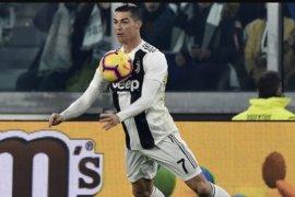 Juventus ditahan imbang 2-2 oleh tuan rumah Atalanta