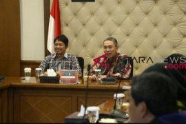 Kemenko PMK koordinasikan kesiapsiagaan risiko bencana Gunung Anak Krakatau
