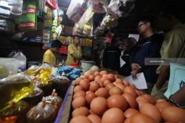 PD Pasar: Penutupan pasar di Surabaya tidak bisa dilakukan mendadak