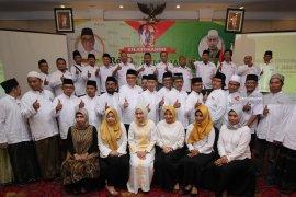 Rejo Optimistis Dulang 70 Persen Suara Jokowi di Jatim