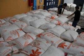 Bulog Subdivre Bangka Belitung pastikan stok gula cukup hingga lebaran