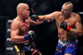Nasib mantan petarung UFC yang terabaikan