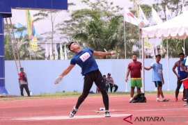 Kukar Raih Juara Umum Cabor Atletik  Kutim Sumbang 8 Medali