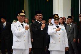 Bupati Bogor siapkan strategi atasi masalah Parung Panjang