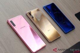 Ragam pilihan ponsel harga dari Rp2 jutaan hingga Rp 5 jutaan