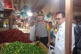 Neraca perdagangan Maluku desifit pada januari 2019