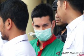 Polres Metro Jakarta Barat Gandeng Interpol Ungkap Kokain Steve Emmanuel Lolos