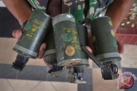 Kodam XVII/Cenderawasih bantah pemakaian bom di Nduga