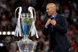 Zidane hingga Wenger masuk bursa taruhan pengganti permanen Mourinho