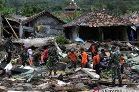 LAPAN Siapkan Citra Satelit Untuk Mendukung Evakuasi Korban Tsunami