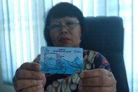 Nelayan Kapuas Hulu terima bantuan asuransi jiwa dari pemerintah