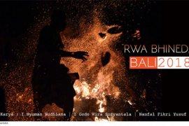 """ANTARA Bali adakan pameran foto """"Rwa Bhineda 18"""" rayakan HUT ke-81"""
