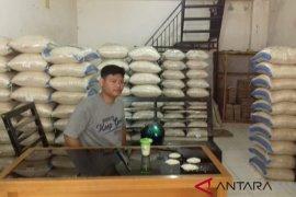 Harga Beras Lokal di Serang Naik