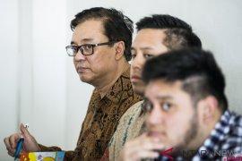 James Riyadi pernah bertemu Bupati Bekasi, ungkap Jaksa KPK
