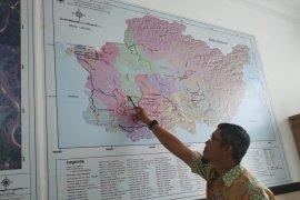 Tidak ada rambu, Simpang Empat Melapi Putussibau Selatan rawan kecelakaan