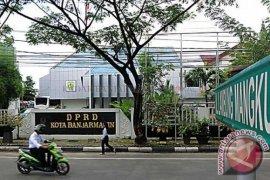 PAW anggota DPRD Banjarmasin tunggu SK gubernur