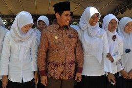 Artikel : Wariskan generasi tangguh melalui pencegahan pernikahan dini