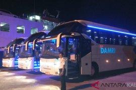 Damri Pontianak siagakan 90 bus untuk mudik lebaran