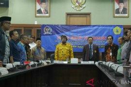 Badan Kehormatan (BK) DPD RI Gelar FGD
