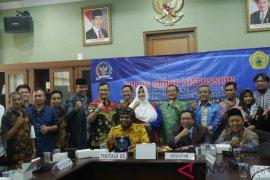 BK DPD RI  Gelar FGD Bahas Etika dan Citra Anggota Dewan