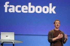'Benahi Facebook' ini resolusi Mark Zuckerberg