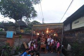 """""""Festival Rurung Peliatan"""" kembalikan keakraban masyarakat pedesaan"""