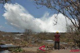 BMKG: Gelombang tinggi diperkirakan masih terjadi di sejumlah perairan