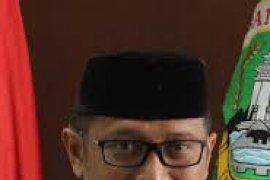 Gubernur Lantik  Wali Kota Serang Di Banten Lama