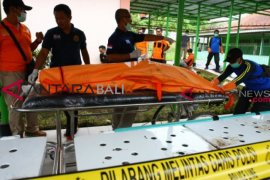 231 jenazah korban tsunami di Pandeglang sudah diidentifikasi
