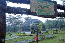 Indrokilo botanical park strengthens biodiversity conservation: LIPI