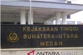 Kejati Sumut selamatkan keuangan negara Rp39 miliar