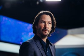 """Sutradara """"Avengers: Endgame"""" pertimbangkan peran baru Keanu Reeves"""
