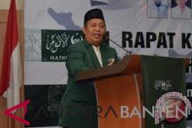 PBMA: Pemberitaan Rakernas Mathla'ul Anwar Menggembirakan