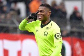 Liga Prancis: Gol tunggal Jonathan Bamba antar Lille atasi Reims