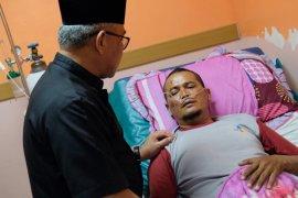 Pemkot Depok kirim bantuan korban tsunami Banten (video)