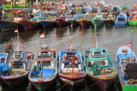 Kesulitan peroleh BBM subsidi, nelayan di Nagan Raya tidak melaut