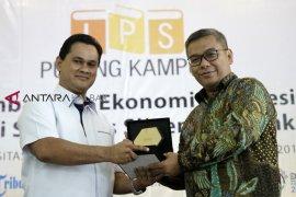 LPS Pulang Kampus di Universitas Tanjungpura Pontianak