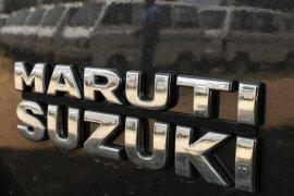 Maruti Suzuki tarik 5.900 unit kendaraan komersial