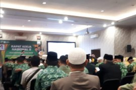 Mathla'ul Anwar: Jaga kondusifitas di tahun politik