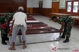 Tim gabungan evakuasi anggota TNI korban penembakan Nduga, Papua
