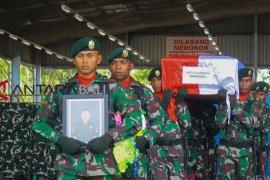 Tekad Indonesia bangun Papua kendati nyawa jadi taruhan