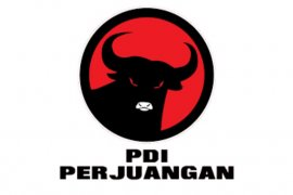 PDIP bantah kadernya rusak atribut Partai Demokrat