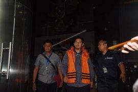 4 saksi dipanggil KPK untuk penyidikan kasus OTT Bupati Cianjur