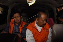 3 saksi kasus OTT Bupati Cianjur diperiksa KPK hari ini
