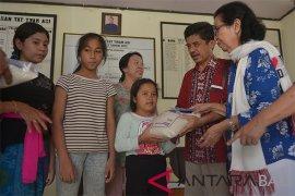 """LKBN ANTARA Bali adakan bakti sosial ke """"Tat Twam Asi"""""""