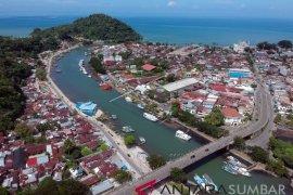 Padang siapkan Perda Kelas Sungai atasi pencemaran