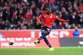 Arsenal tikung Napoli dalam perburuan Pepe
