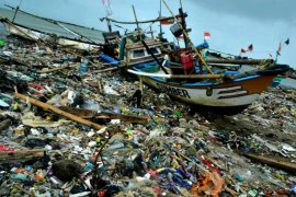 Nelayan Pandeglang Berharap Bantuan Kapal