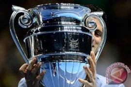 ATP Finals tetap dilangsungkan di London tanpa penonton
