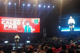 Presiden ajak PKB cegah isu hoax dalam meningkatkan elektabilitas partai